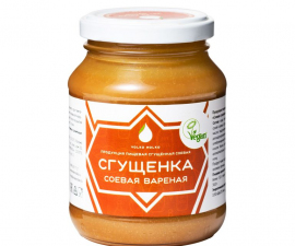 Сгущенка вареная Volko Molko 250 г