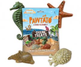 Лакомства океанские для собак Benevo 125 г