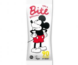 Батончик фруктово-ореховый MICKEY Bite 45 г