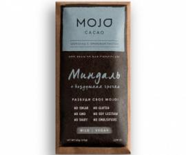Шоколад MOJO 65 г