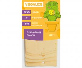 Сыр в нарезке Vegalize 200 г
