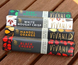 Шоколад Vivani 35 г