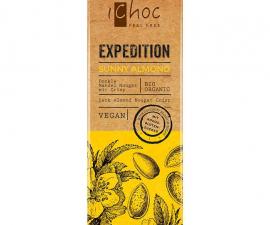 Шоколад iChoc 50 г