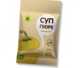 Суп-пюре порционный 30 г