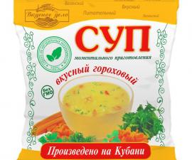 Суп  28 г Вкусное дело