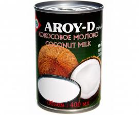 Кокосовое молоко AROY-D 0,4