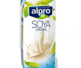 Напиток соевый оригинальный Alpro 0,25 мл