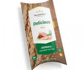 Колбаса пшеничная Ham 300 г