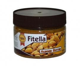 Миндальная паста Fitella 200 г