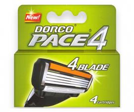 Сменные кассеты для PACE 4 (4 шт)